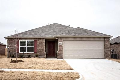 Rental For Rent: 9809 Glover River Drive