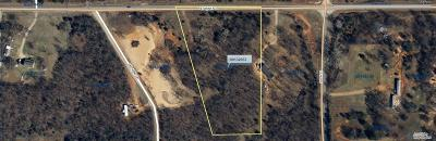 Noble Residential Lots & Land For Sale: 16600 Etowah