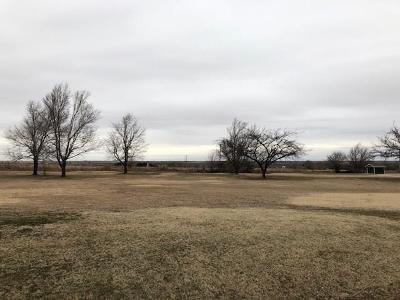 Chickasha Residential Lots & Land For Sale: County Road 1355