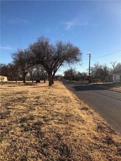 Elk City Residential Lots & Land For Sale: 416 S State