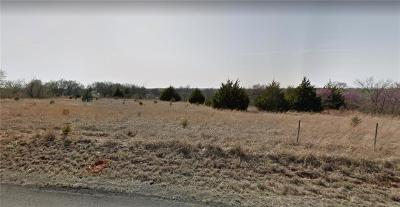 McClain County Residential Lots & Land For Sale: 00002508n04w000900