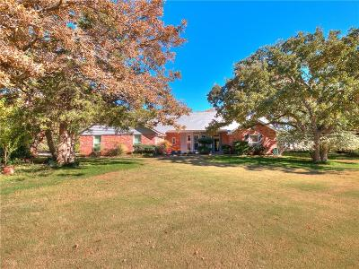 Norman Single Family Home For Sale: 3001 Allspice Run