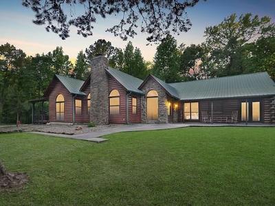 Single Family Home For Sale: 114 Lucian Sorrel