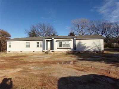 Lincoln County Single Family Home For Sale: 100852 S 3500