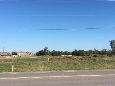 Shawnee Residential Lots & Land For Sale: 39000 W Macarthur