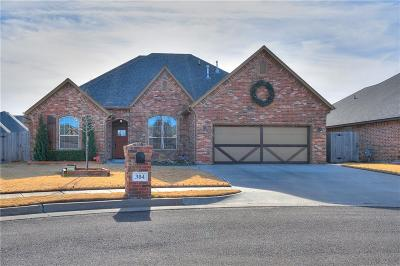 Single Family Home For Sale: 304 SW 172nd Circle
