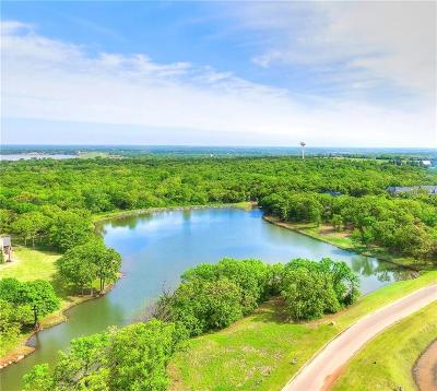 Edmond Residential Lots & Land For Sale: 2825 Spring Crest Circle