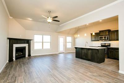 Edmond Single Family Home For Sale: 4121 NW 155th Street