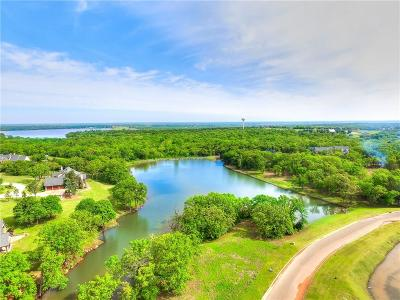 Edmond Residential Lots & Land For Sale: 9224 Lake Way Run
