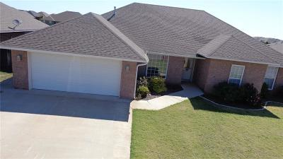 Altus OK Single Family Home For Sale: $215,000