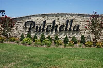 McClain County Residential Lots & Land For Sale: 1105 Pulchella Way