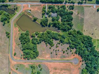 Blanchard Residential Lots & Land For Sale: Lot 5 Block 1 Hidden Acres