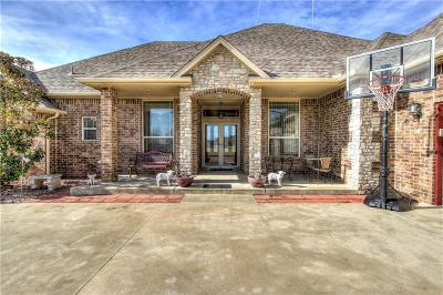 Oklahoma City Single Family Home For Sale: 16015 Gossamer Way