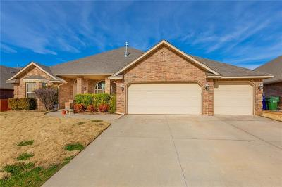 Norman Single Family Home For Sale: 3209 Valley Hollow