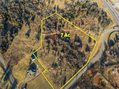 Blanchard Residential Lots & Land For Sale: SW 7th Street