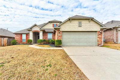 Norman Single Family Home For Sale: 432 Lone Oak Drive