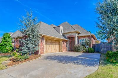 Norman Single Family Home For Sale: 4301 Spyglass Drive