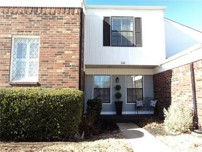 Norman Condo/Townhouse Pending: 3003 River Oaks #158