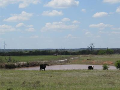 Farm & Ranch For Sale: 1601 County Road 1560
