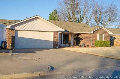 Chickasha OK Single Family Home For Sale: $150,000