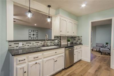 Norman Single Family Home For Sale: 1428 Cinderella