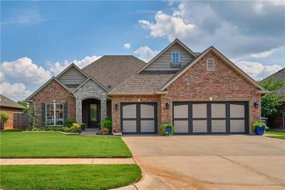 Moore Single Family Home For Sale: 2512 SE 13th