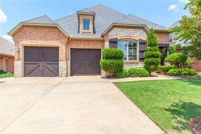 Edmond Single Family Home For Sale: 3317 NW 170th Court