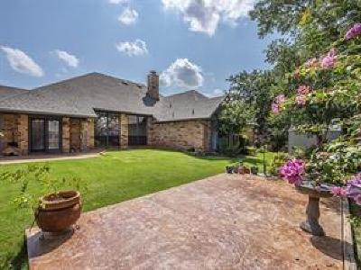 Edmond Single Family Home For Sale: 1205 NW 197th Street