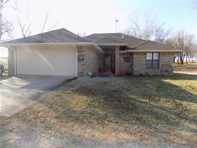 Single Family Home For Sale: 3090 County Street 2800