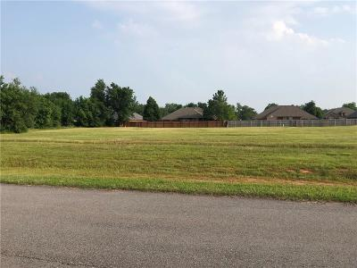Mustang Residential Lots & Land For Sale: 1324 W Harvard