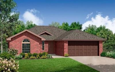 Norman Single Family Home For Sale: 3909 Lynford Lane