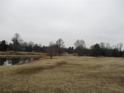 Jones OK Residential Lots & Land For Sale: $75,000