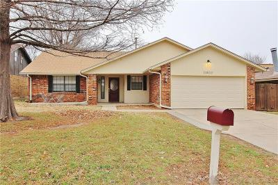Yukon Single Family Home For Sale: 11613 SW 4th Terrace
