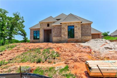 Edmond Single Family Home For Sale: 8300 Grass Creek Drive