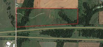 Canadian County Residential Lots & Land For Sale: Maple Rd