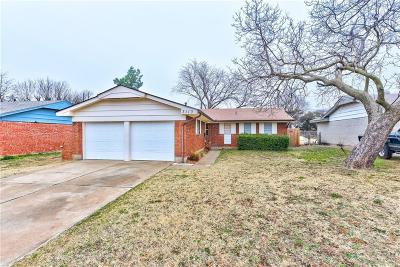 Bethany Single Family Home For Sale: 7113 NW 17th Street