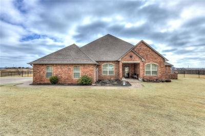 Single Family Home For Sale: 4522 Hollycrest Lane