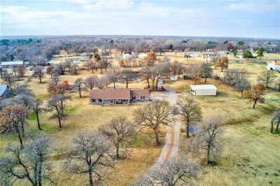 Choctaw Single Family Home For Sale: 6175 N Choctaw Road