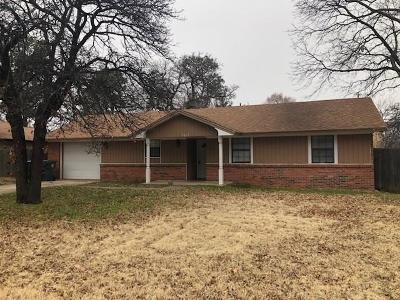 Oklahoma City Single Family Home For Sale: 9417 NE 13th Street