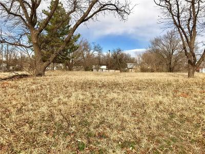 Sayre Residential Lots & Land For Sale: 313 W Locust