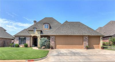 Stillwater Single Family Home For Sale: 1507 S Culpepper Drive