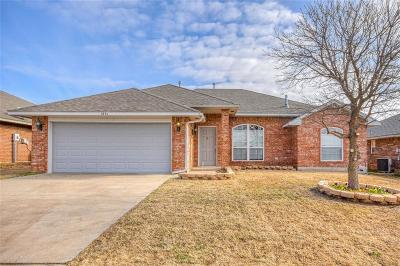 Norman Single Family Home For Sale: 1821 Creekside Dr.