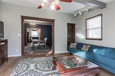 Oklahoma City OK Single Family Home For Sale: $297,000
