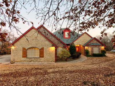 Single Family Home For Sale: 5724 Redear Drive
