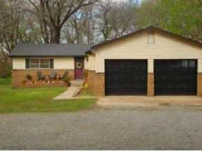 McClain County Single Family Home For Sale: 25549 230th