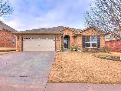 Norman Single Family Home For Sale: 2413 White Oaks