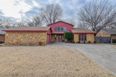 Norman Single Family Home For Sale: 1151 Robin Hood Lane
