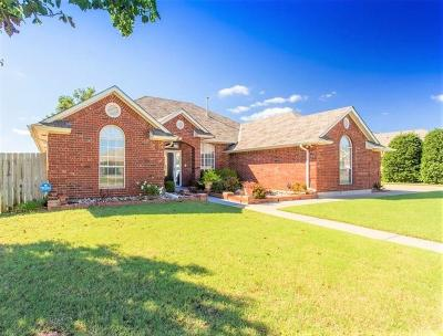 Single Family Home For Sale: 417 Palo Verde Drive
