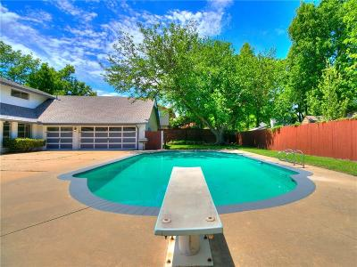 Oklahoma City OK Single Family Home For Sale: $699,995
