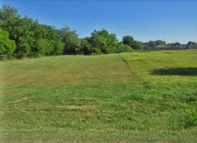Oklahoma City Residential Lots & Land For Sale: 428 NW 117th St